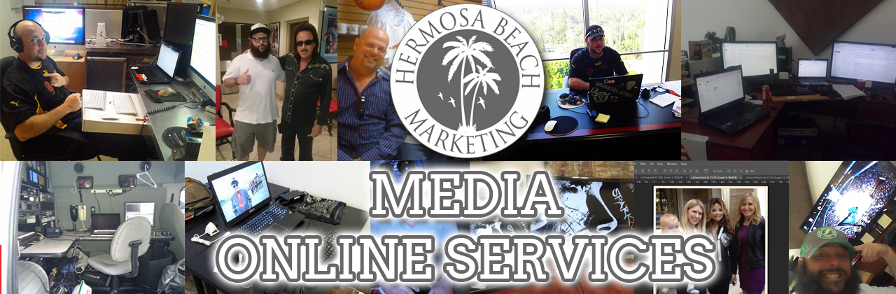 We Help with Your Website Needs Los Angeles Marketing Hermosa Beach Marketing