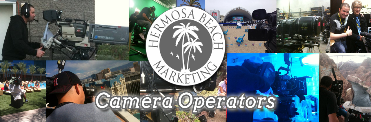 Tony Filipic Camera Operator Video Editing Prices And Packages Hermosa Beach Marketing