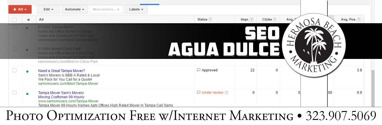 SEO Internet Marketing Agua Dulce SEO Internet Marketing