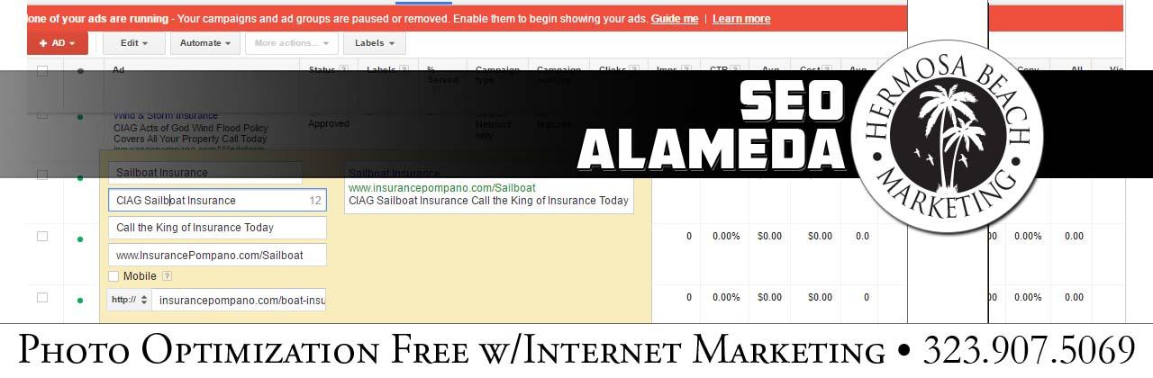 SEO Internet Marketing Alameda SEO Internet Marketing