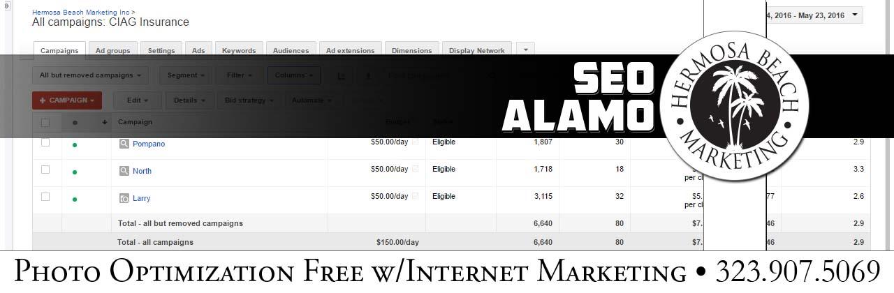SEO Internet Marketing Alamo SEO Internet Marketing