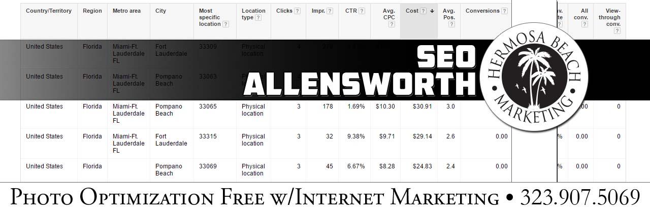 SEO Internet Marketing Allensworth SEO Internet Marketing