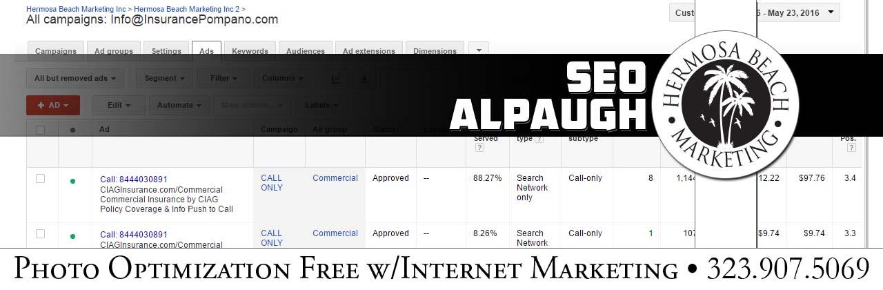 SEO Internet Marketing Alpaugh SEO Internet Marketing
