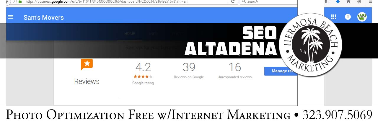 SEO Internet Marketing Altadena SEO Internet Marketing