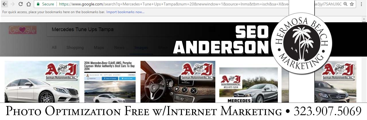 SEO Internet Marketing Anderson SEO Internet Marketing