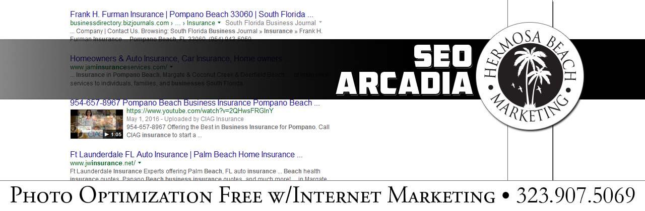 SEO Internet Marketing Arcadia SEO Internet Marketing