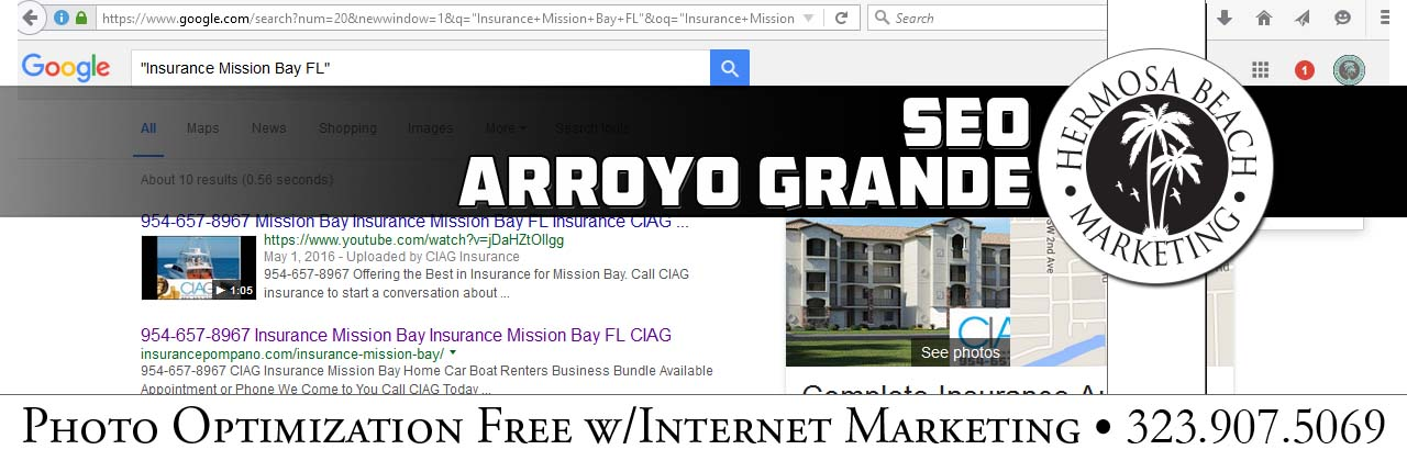 SEO Internet Marketing Arroyo Grande SEO Internet Marketing