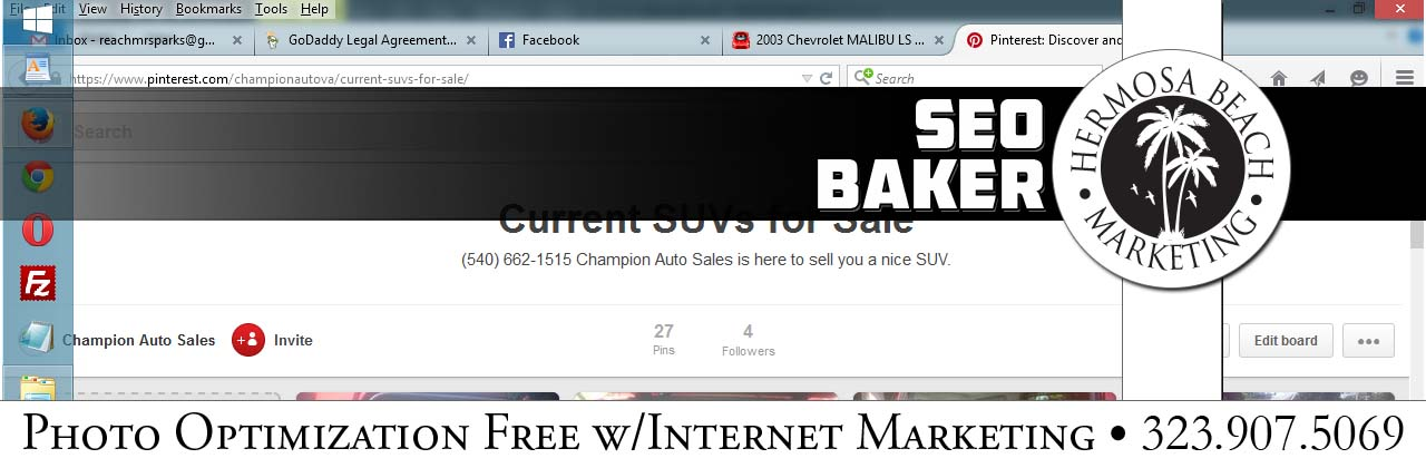 SEO Internet Marketing Baker SEO Internet Marketing