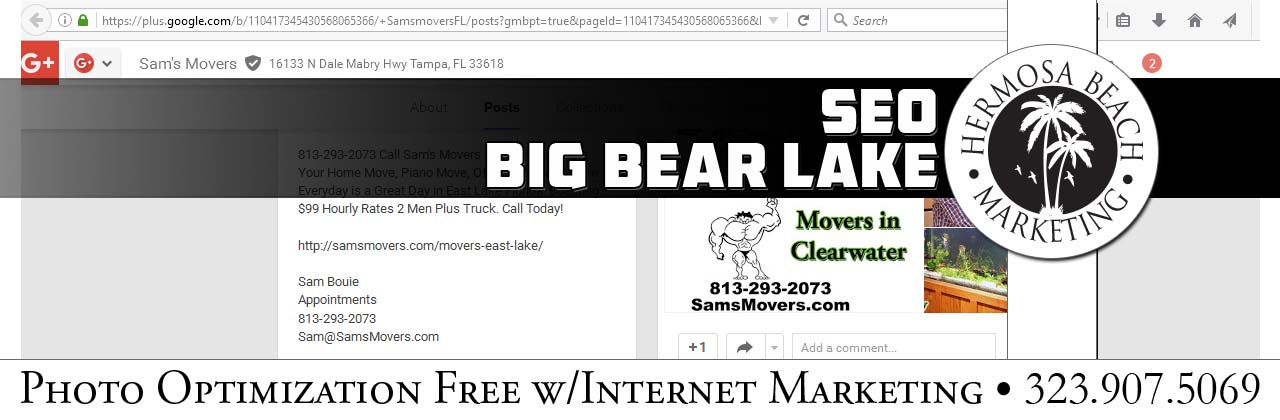 SEO Internet Marketing Big Bear Lake SEO Internet Marketing
