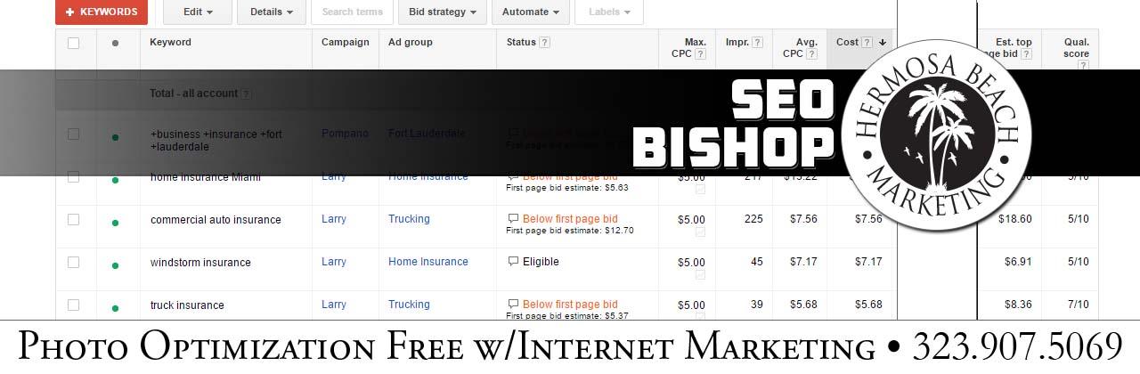 SEO Internet Marketing Bishop SEO Internet Marketing
