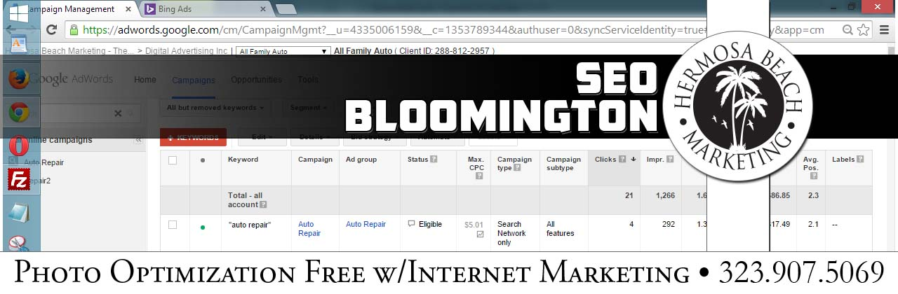 SEO Internet Marketing Bloomington SEO Internet Marketing