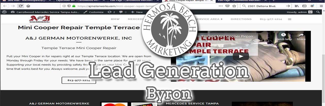SEO Internet Marketing Byron SEO Internet Marketing