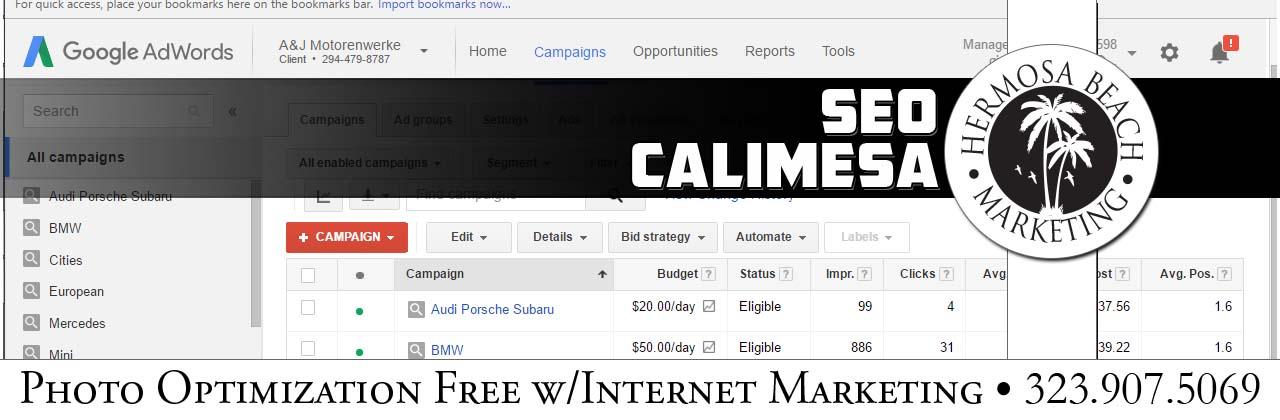 SEO Internet Marketing Calimesa SEO Internet Marketing