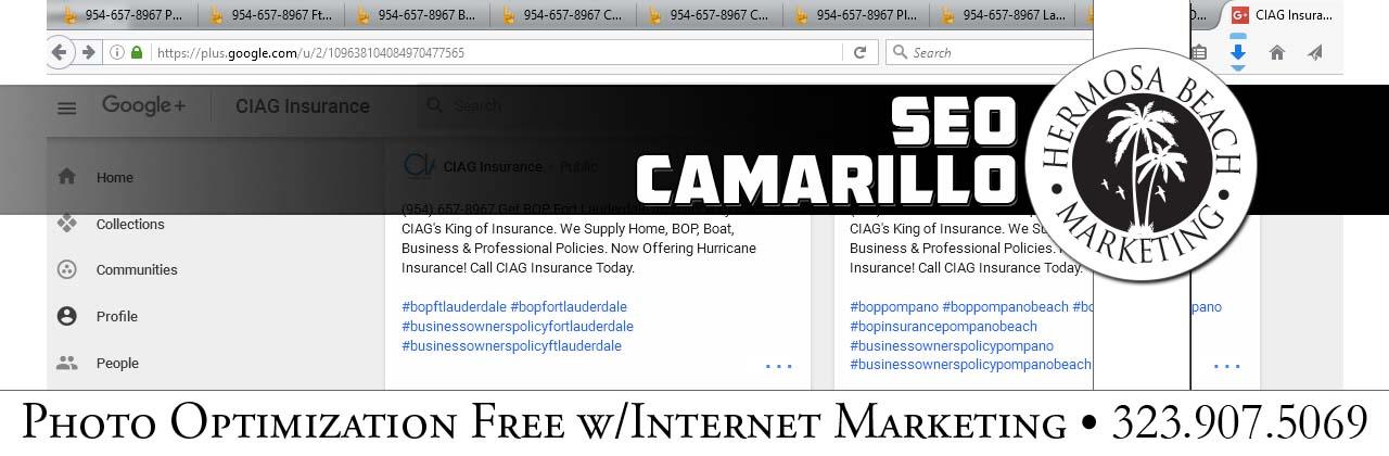 SEO Internet Marketing Camarillo SEO Internet Marketing