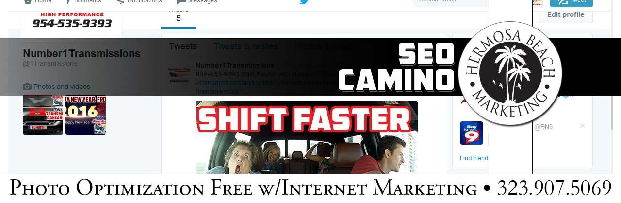 SEO Internet Marketing Camino SEO Internet Marketing