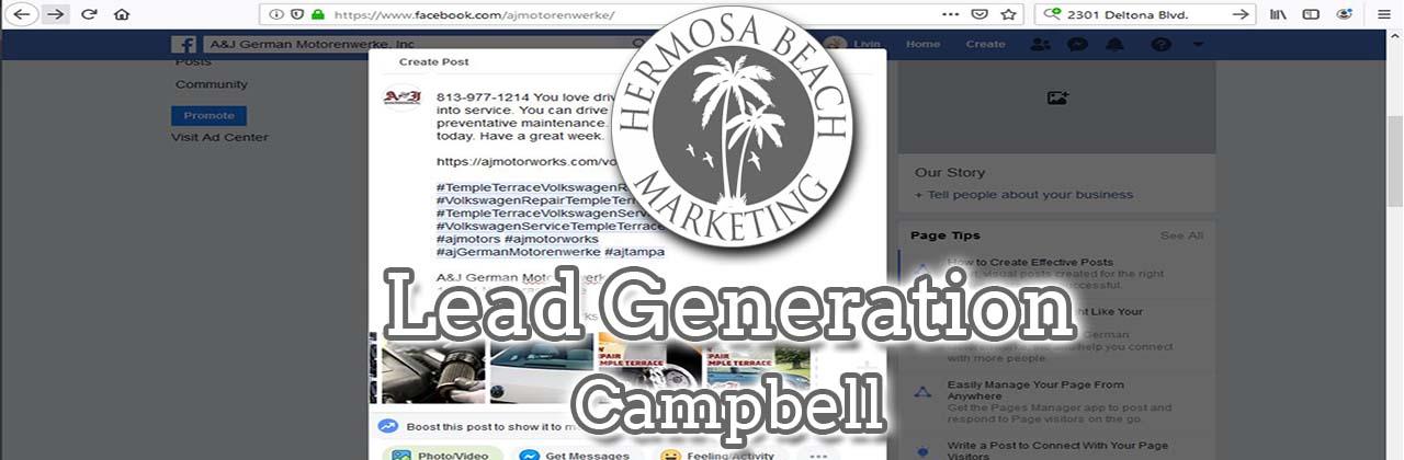 SEO Internet Marketing Campbell SEO Internet Marketing