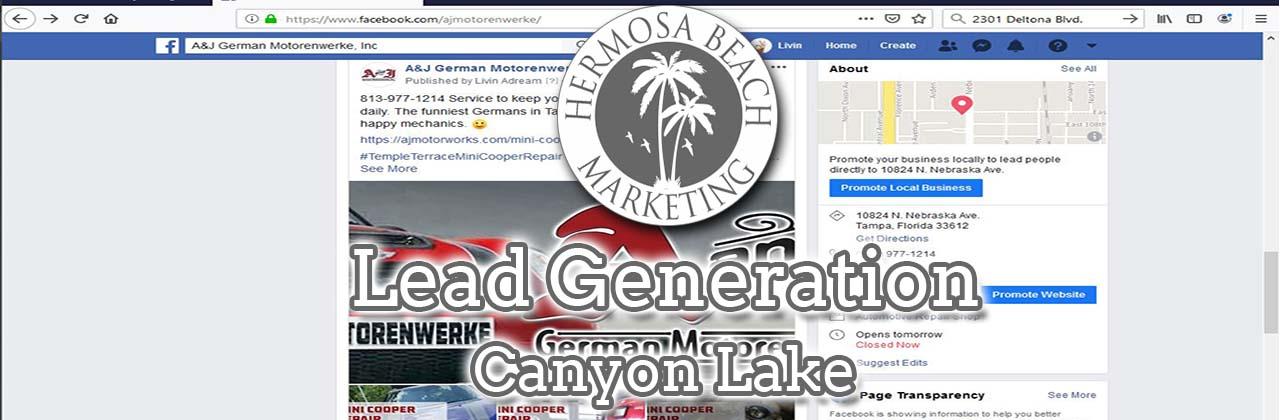 SEO Internet Marketing Canyon Lake SEO Internet Marketing