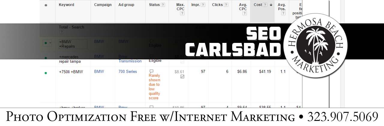 SEO Internet Marketing Carlsbad SEO Internet Marketing