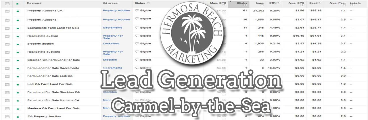 SEO Internet Marketing Carmel-by-the-Sea SEO Internet Marketing