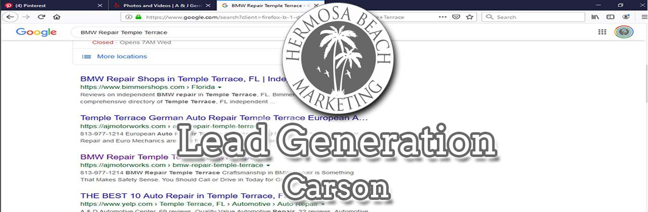 SEO Internet Marketing Carson SEO Internet Marketing