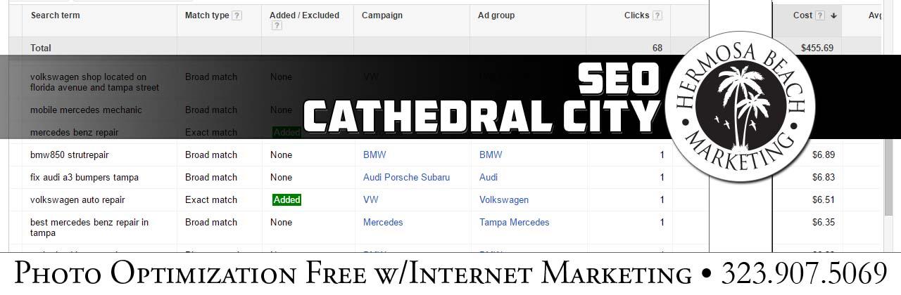 SEO Internet Marketing Cathedral City SEO Internet Marketing