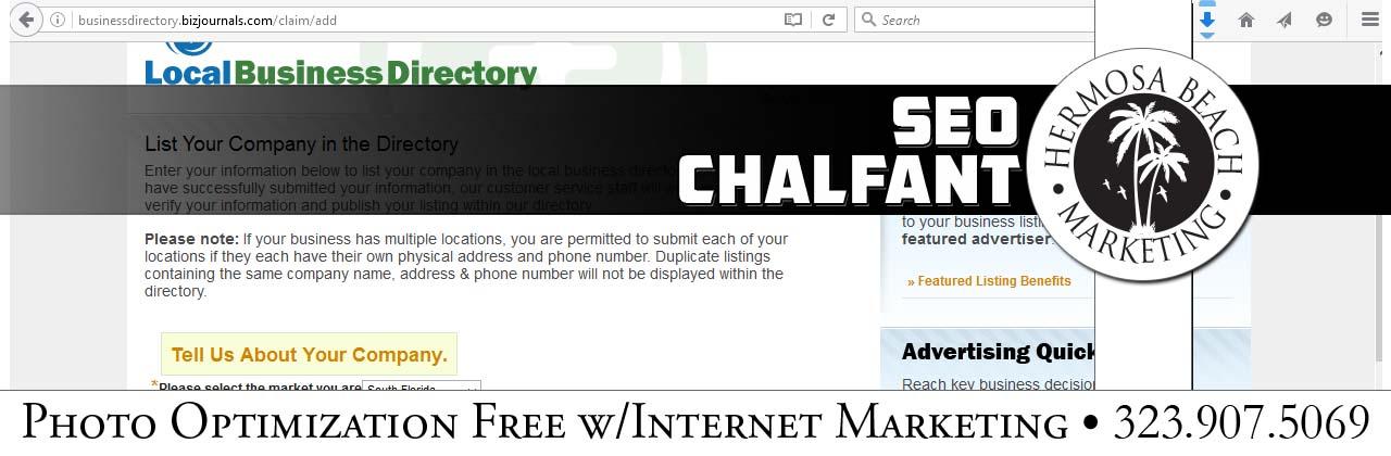 SEO Internet Marketing Chalfant SEO Internet Marketing