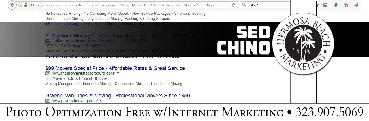 SEO Internet Marketing Chino SEO Internet Marketing