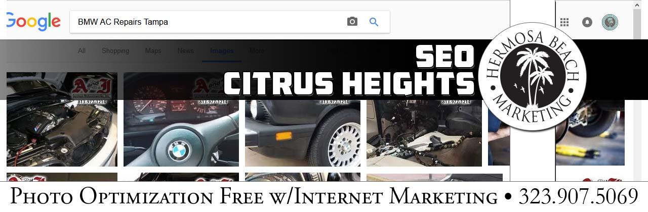 SEO Internet Marketing Citrus Heights SEO Internet Marketing