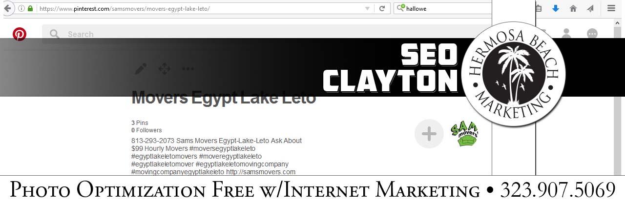SEO Internet Marketing Clayton SEO Internet Marketing