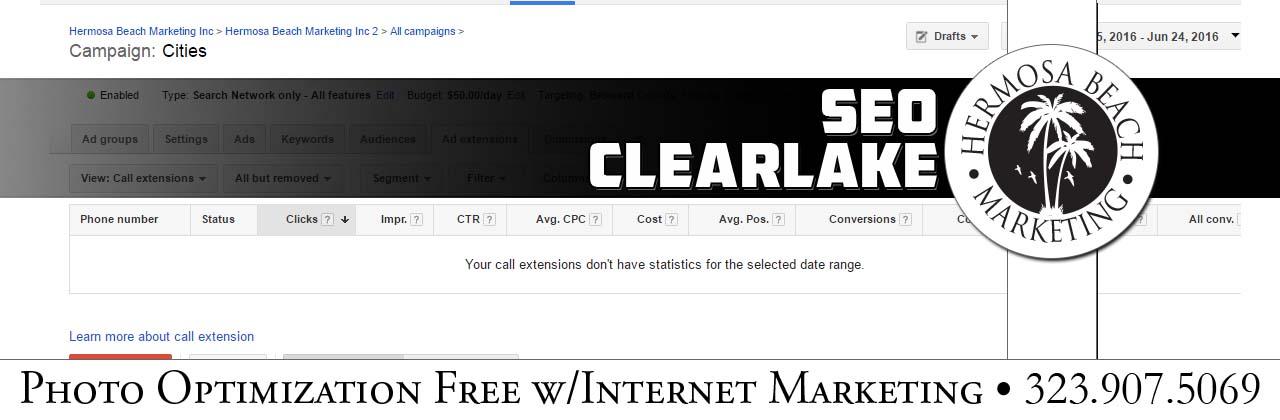 SEO Internet Marketing Clearlake SEO Internet Marketing