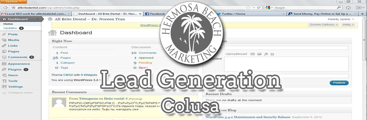 SEO Internet Marketing Colusa SEO Internet Marketing