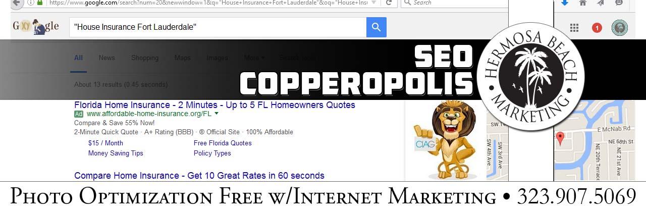 SEO Internet Marketing Copperopolis SEO Internet Marketing