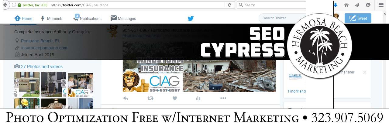 SEO Internet Marketing Cypress SEO Internet Marketing