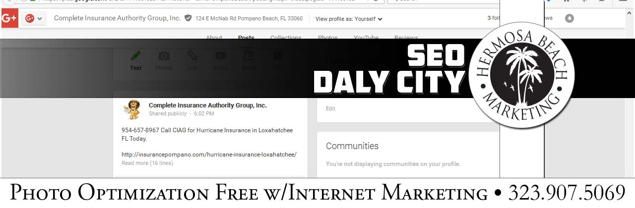 SEO Internet Marketing Daly City SEO Internet Marketing