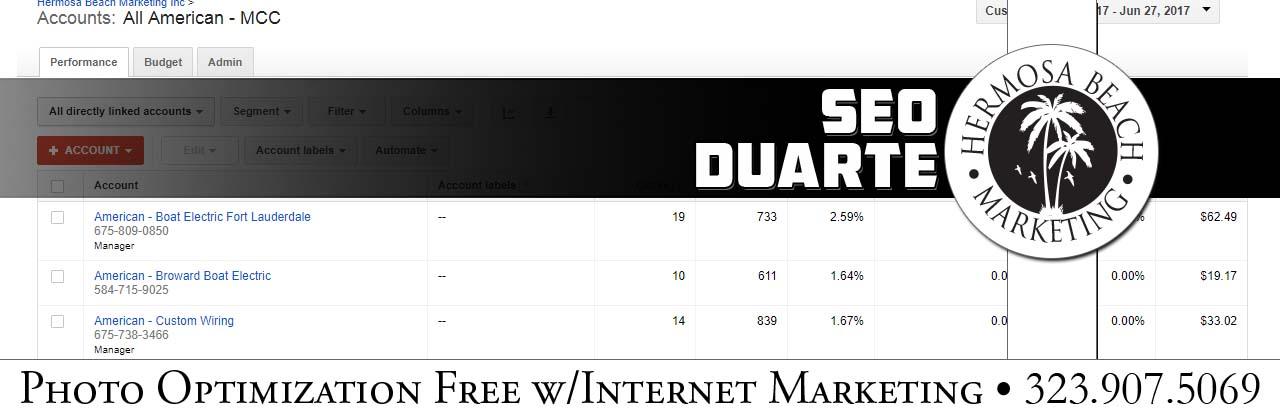 SEO Internet Marketing Duarte SEO Internet Marketing