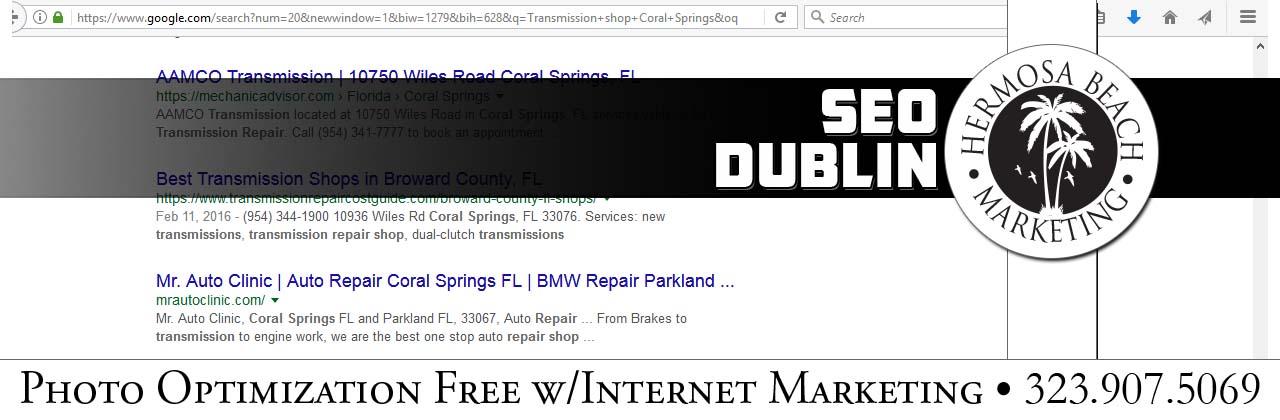 SEO Internet Marketing Dublin SEO Internet Marketing