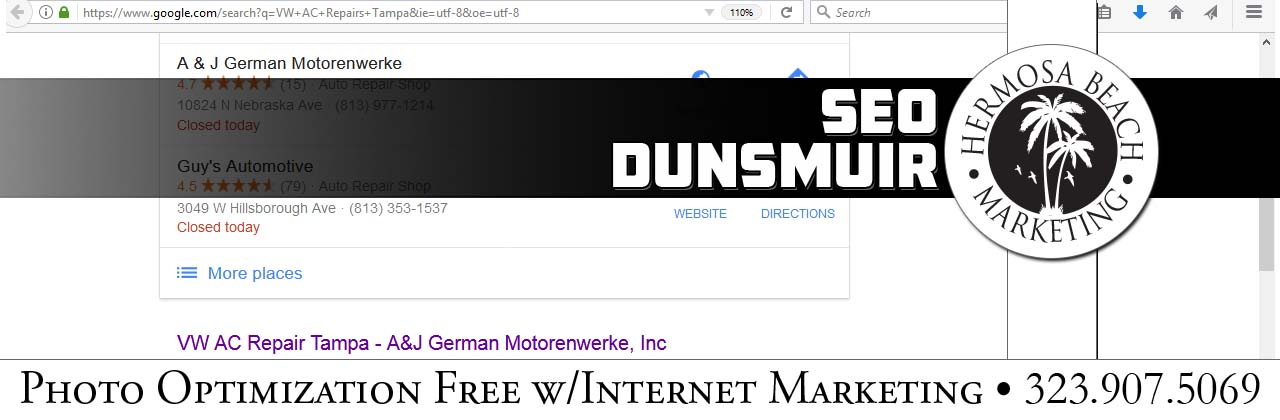 SEO Internet Marketing Dunsmuir SEO Internet Marketing