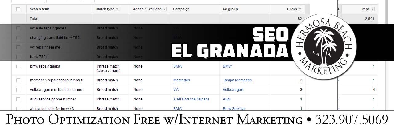 SEO Internet Marketing El Granada SEO Internet Marketing
