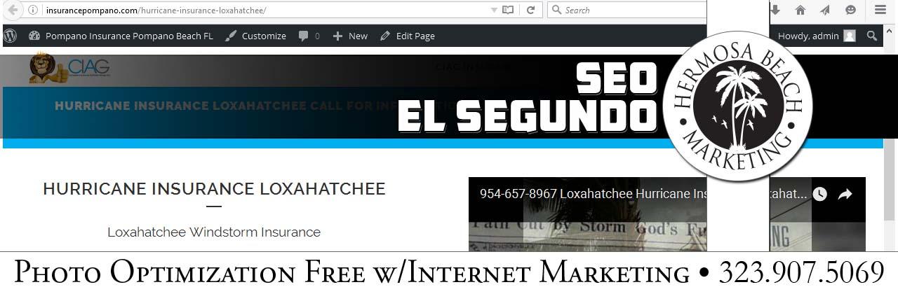 SEO Internet Marketing El Segundo SEO Internet Marketing