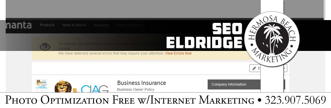 SEO Internet Marketing Eldridge SEO Internet Marketing