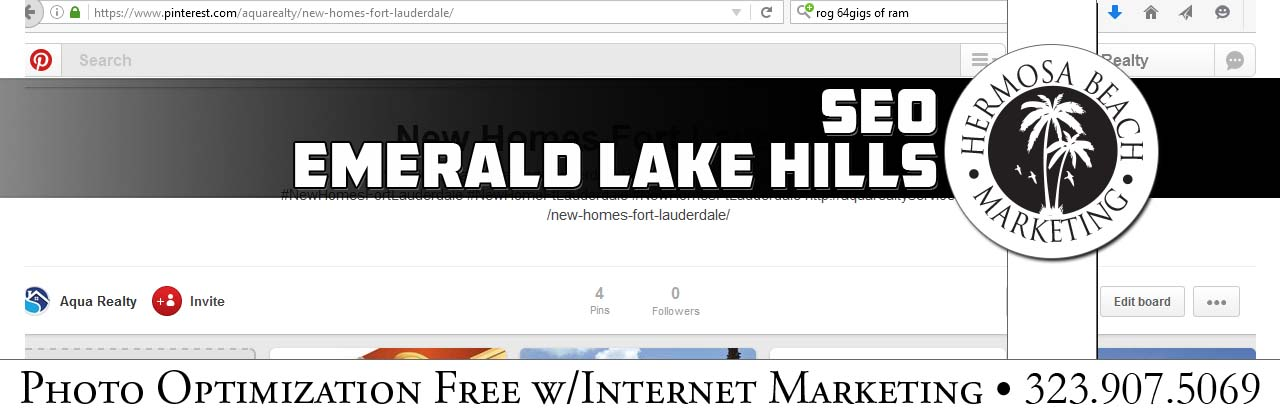 SEO Internet Marketing Emerald Lake Hills SEO Internet Marketing