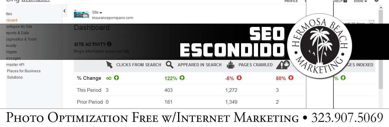 SEO Internet Marketing Escondido SEO Internet Marketing