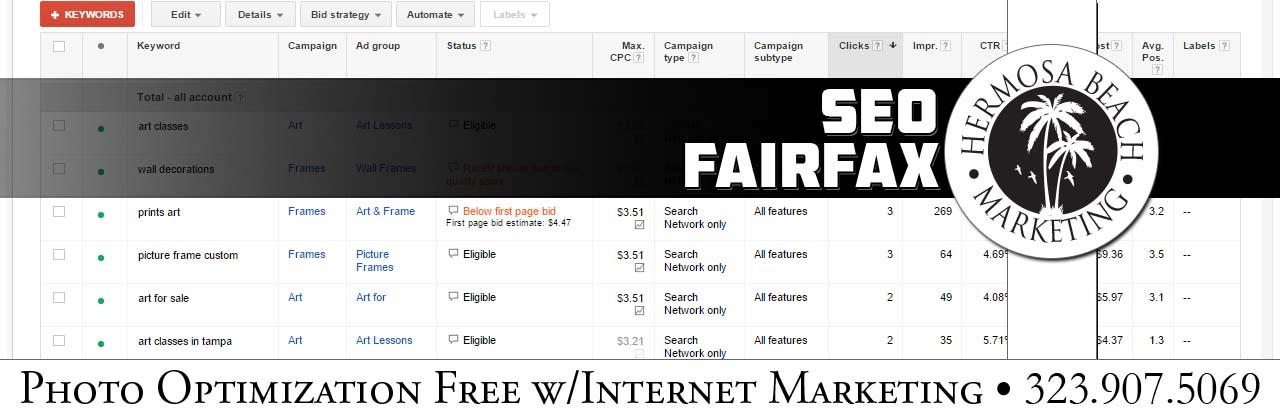 SEO Internet Marketing Fairfax SEO Internet Marketing