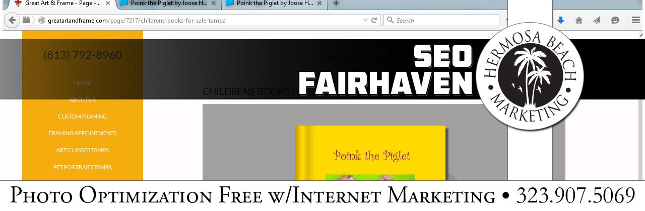 SEO Internet Marketing Fairhaven SEO Internet Marketing