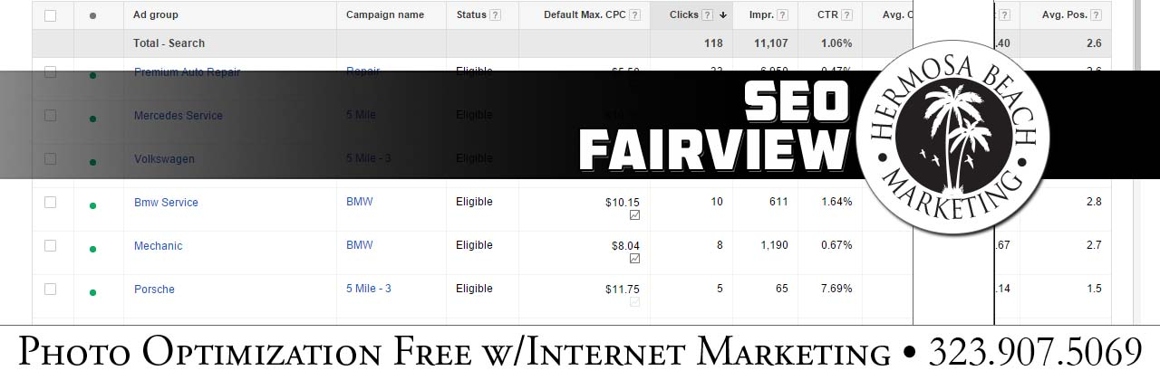 SEO Internet Marketing Fairview SEO Internet Marketing