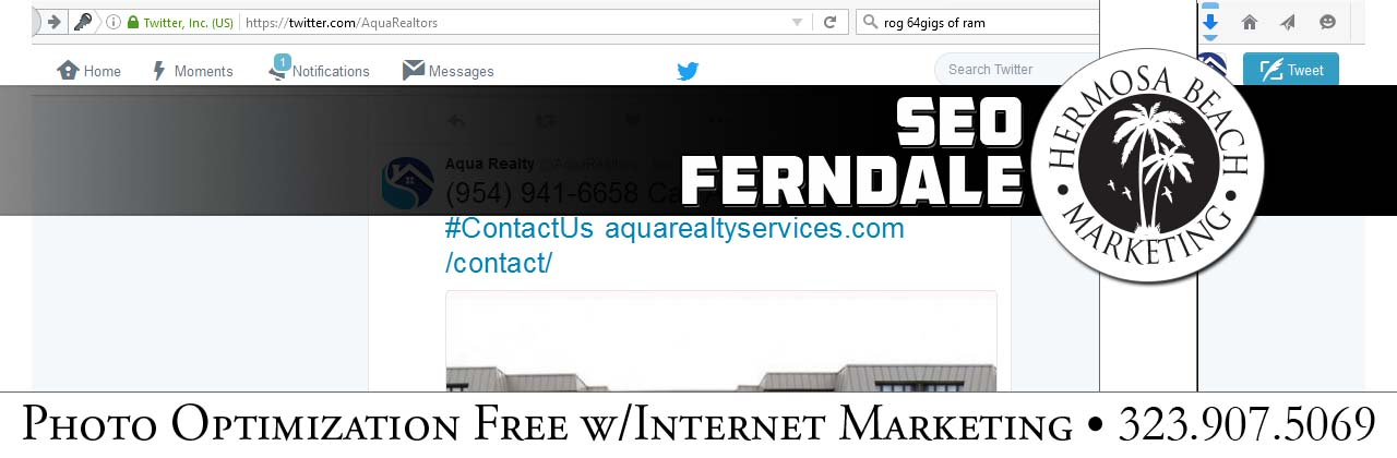 SEO Internet Marketing Ferndale SEO Internet Marketing