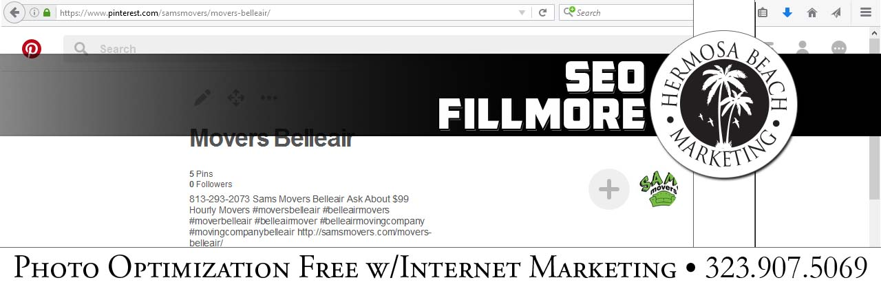 SEO Internet Marketing Fillmore SEO Internet Marketing