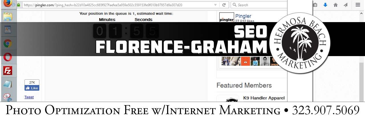 SEO Internet Marketing Florence-Graham SEO Internet Marketing