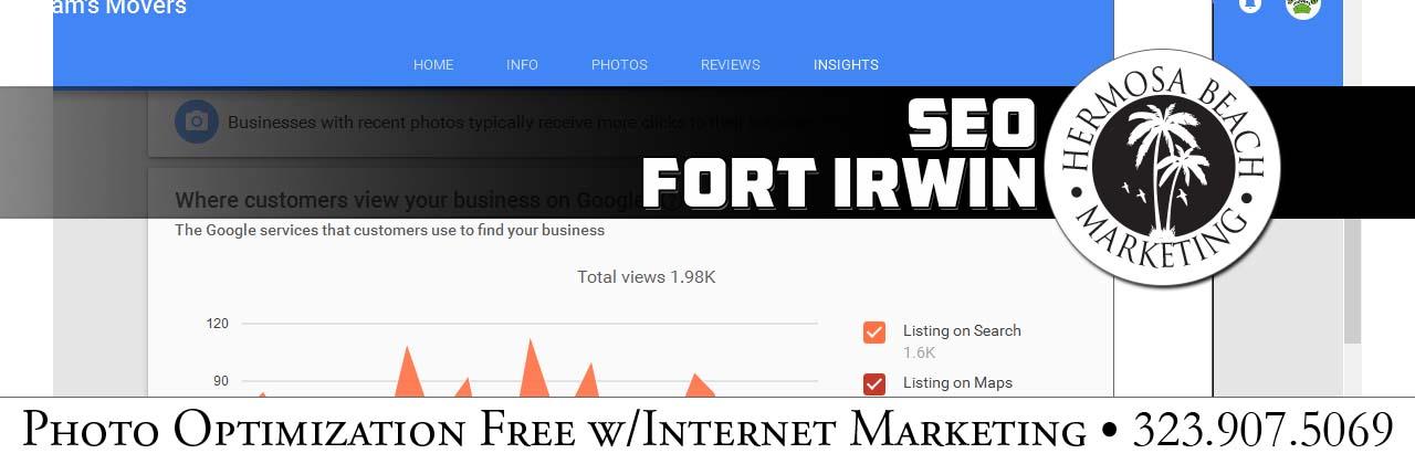 SEO Internet Marketing Fort Irwin SEO Internet Marketing