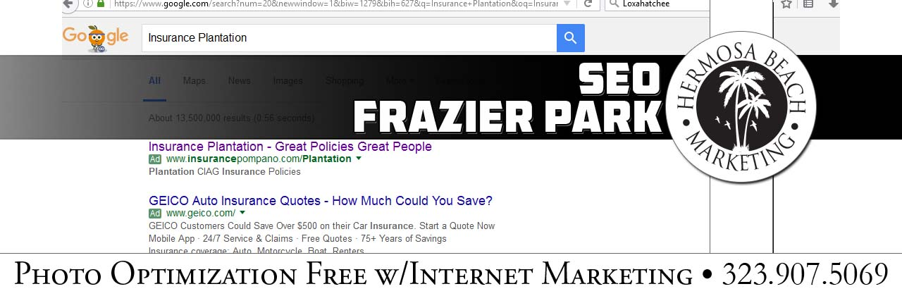 SEO Internet Marketing Frazier Park SEO Internet Marketing